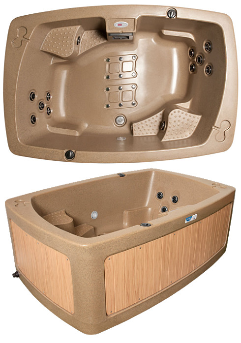 duospa sandstone Ariel and side Eazy Direct roto spa lazy spa hot tub 0% finance waterfall lights RotoSpa Orbis grey eazy hire easy direct payl8r pay monthly pay weekly hot tub low credit bnm wayfair the range cheap hot tub buy now pay later lay z spa hot tub financing Eazy hot tubs