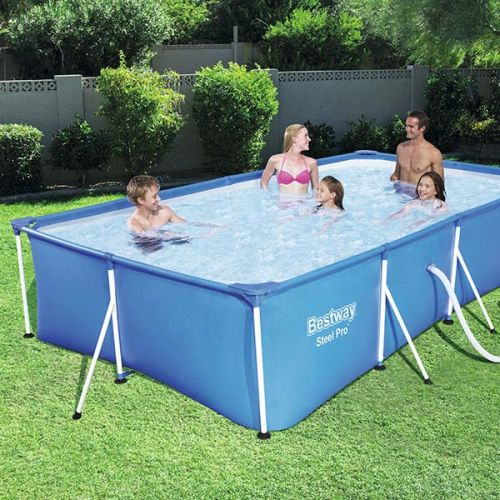 pool kids in the pool Bestway square steel pro paddling pool, Bestway, small pool paddling pool large, garden hot tub, hot tub mat, Eazy Direct payl8r hot tub 0% finance payl8r pay monthly pay weekly kids pool, paddling pool, garden pool, low credit bnm wayfair the range cheap hot tub buy now pay later lay z spa layzspa hot tub lazy spa vegas inflatable financing low credit bad credit