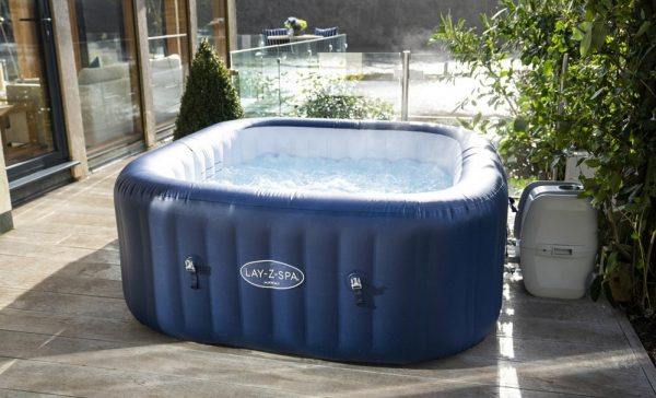 lay-z spa Hawaii Airjet 2021, lazy spa Hawaii air jet Eazy Direct outdoors picture payl8r hot tub 0% finance payl8r pay monthly pay weekly hot tub low credit bnm wayfair the range cheap hot tub buy now pay later lay z spa layzspa hot tub vegas inflatable financing low credit bad credit