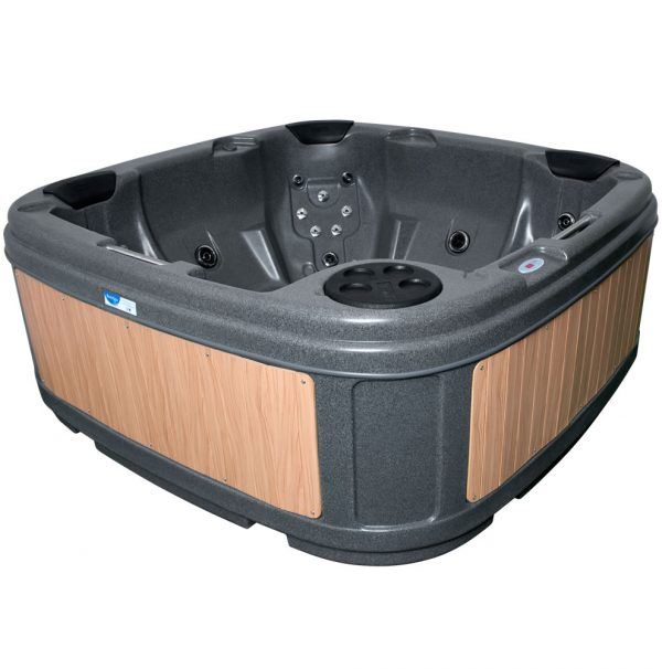 Eurasia teak panel no background Eazy Direct roto spa lazy spa hot tub 0% finance waterfall lights RotoSpa Orbis grey eazy hire easy direct payl8r pay monthly pay weekly hot tub low credit bnm wayfair the range cheap hot tub buy now pay later lay z spa hot tub financing Eazy hot tubs