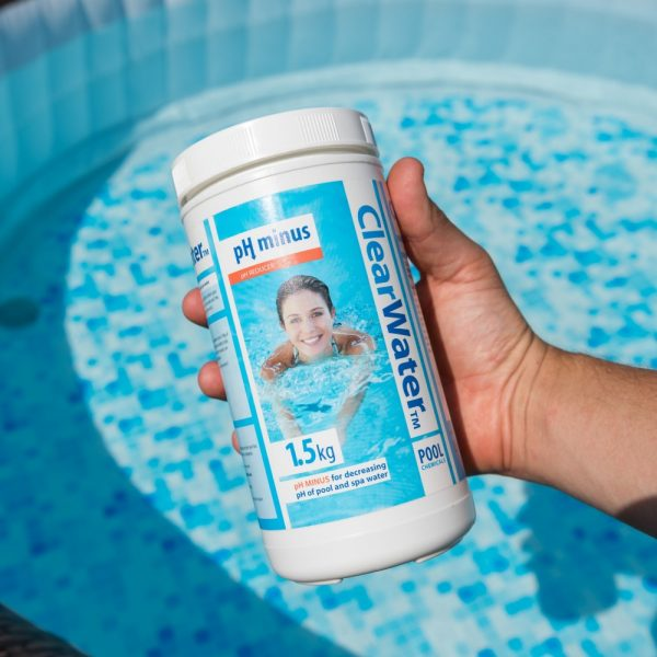 clearwater ph- ph minus clear water hand chlorine granules, chlorine, ph+ ph- ph down, ph up, foam remover, testing strips, water testing strips, paddling pool large, garden hot tub, hot tub mat, Eazy Direct payl8r hot tub 0% finance payl8r pay monthly pay weekly kids pool, paddling pool, garden pool, low credit bnm wayfair the range cheap hot tub buy now pay later lay z spa layzspa hot tub lazy spa vegas inflatable financing low credit bad credit