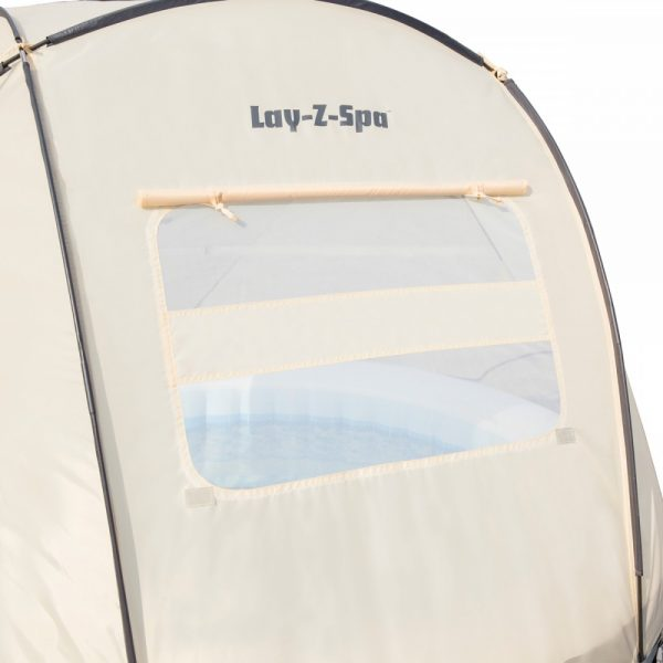 canopy window, lay-z spa hot tub canopy, lazy spa hot tub wind shield Eazy Direct payl8r hot tub 0% finance payl8r pay monthly pay weekly hot tub low credit bnm wayfair the range cheap hot tub buy now pay later lay z spa layzspa hot tub vegas from above inflatable financing low credit bad credit