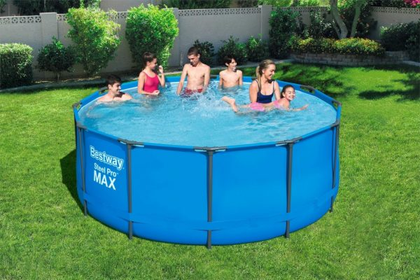 Bestway steel pro Max 12 sides sided kids pool pool kids in the pool Bestway square steel pro paddling pool, Bestway, small pool paddling pool large, garden hot tub, hot tub mat, Eazy Direct payl8r hot tub 0% finance payl8r pay monthly pay weekly kids pool, paddling pool, garden pool, low credit bnm wayfair the range cheap hot tub buy now pay later lay z spa layzspa hot tub lazy spa vegas inflatable financing low credit bad credit