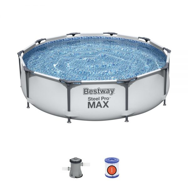 Bestway steel pro max frame pool, steel frame pro pool, grey garden pool, bestway pool set, 10ft frame pool, paddling pool large with pool filter, garden hot tub, hot tub mat, Eazy Direct Laybuy hot tub Klarna hot tub 0% finance payl8r pay monthly pay weekly kids pool, paddling pool, garden pool, low credit bnm wayfair the range cheap hot tub buy now pay later lay z spa layzspa hot tub lazy spa vegas inflatable financing low credit with filter pump