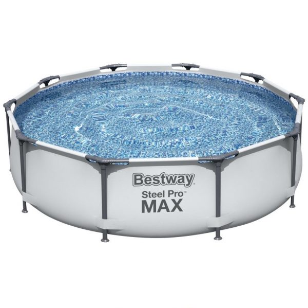 Bestway steel pro max frame pool, steel frame pro pool, grey garden pool, bestway pool set, 10ft frame pool, paddling pool large with pool filter, garden hot tub, hot tub mat, Eazy Direct Laybuy hot tub Klarna hot tub 0% finance payl8r pay monthly pay weekly kids pool, paddling pool, garden pool, low credit bnm wayfair the range cheap hot tub buy now pay later lay z spa layzspa hot tub lazy spa vegas inflatable financing low credit, white